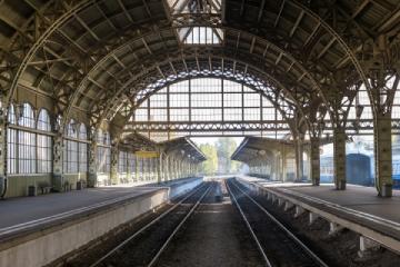 Railways - Station Redevelopment